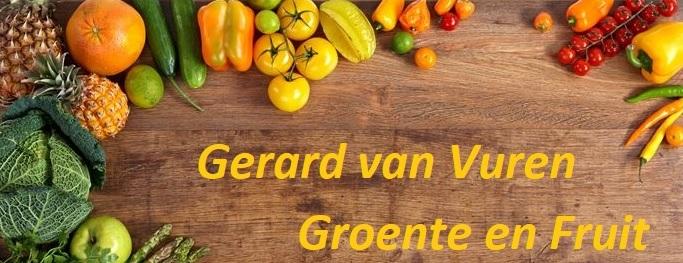 Gerard van Vuren Groente en Fruit