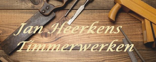 Jan Heerkens Timmerwerken