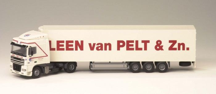 Transportbedrijf Leen van Pelt & Zn.