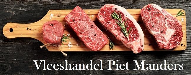 Vleeshandel Piet Manders