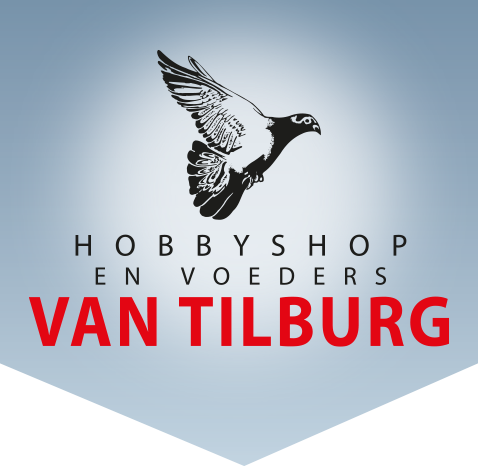 Hobbyshop van Tilburg